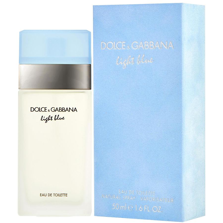 Eau De Toilette Dolce & Gabbana Light Blue