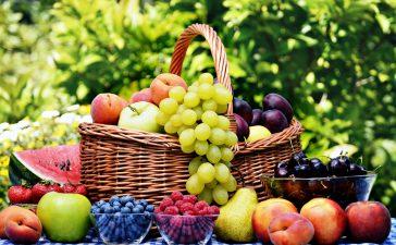 ثمار صحية تحميك من حر الصيف