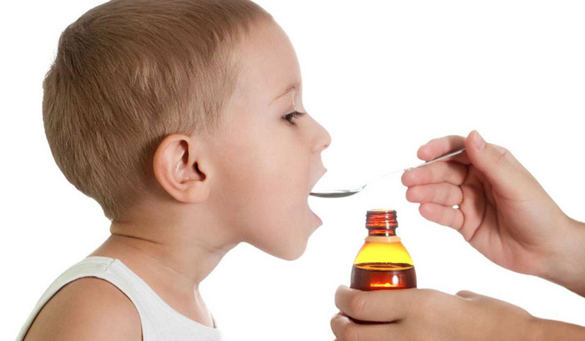 ديدان البطن عند الأطفال