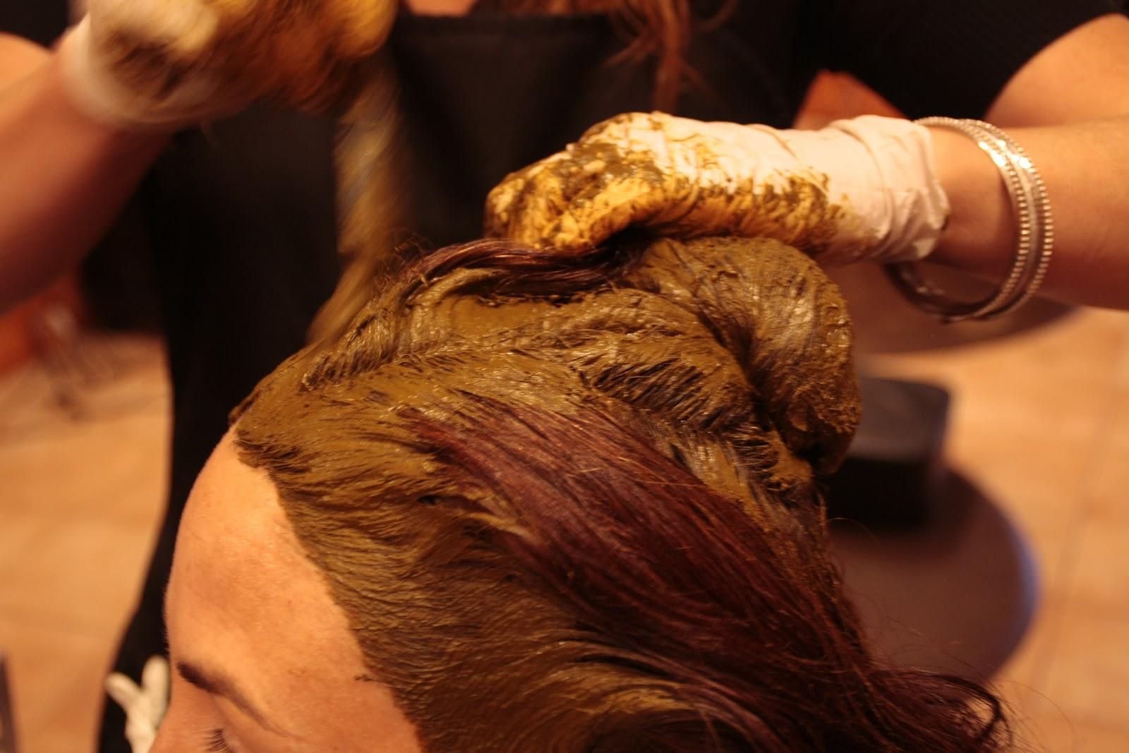 وصفات صودا الخبز لاستعادة لون الشعر الطبيعي