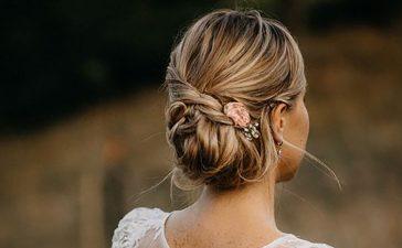 تسريحات شعر للعروس الناعمة من وحي الانستغرام