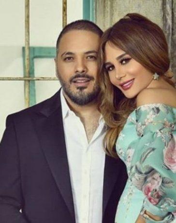 زوجة رامي عياش