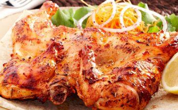 كيفية تجهيز دجاج بصلصة العسل