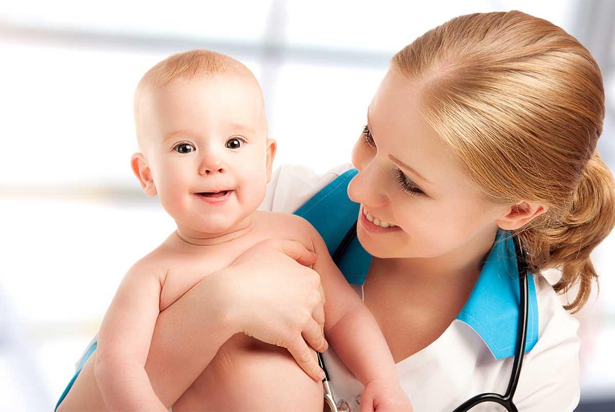 أمراض القلب عند الأطفال