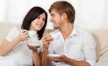 الحوار الناجح بين الأزواج
