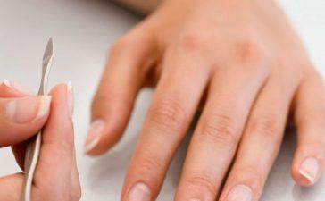 علاج ضعف الأظافر