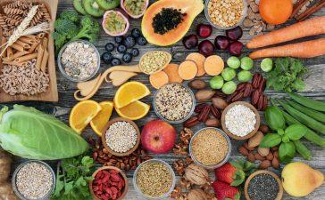 أطعمة تعزز مناعة