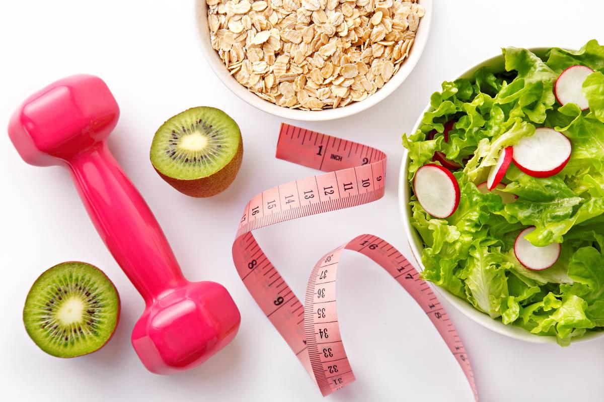 ترغبين في تخسيس الوزن الزائد بدون ريجيم