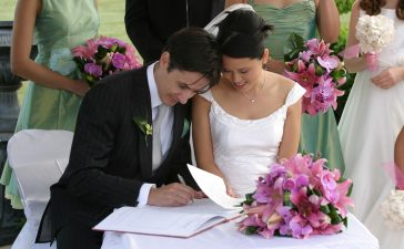 5 أشياء تزعج المدعوين في حفل الزفاف عليك تجنبها!