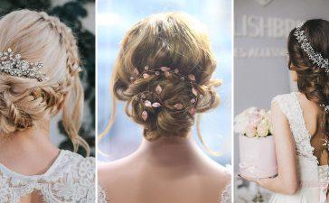 إكسسوارات زفاف فاخرة للعروس العصرية