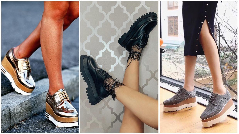 الأحذية الرياضية لخريف شتا