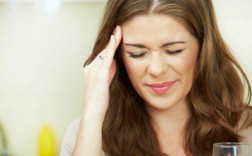 6 علاجات منزلية للتخفيف من الصداع