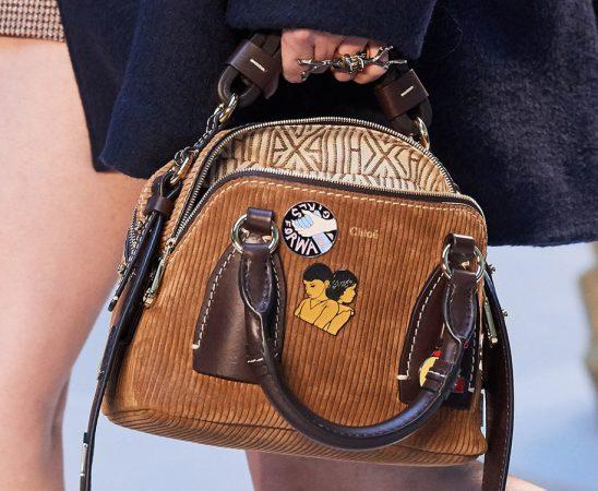 حقائب يد عصرية من أشهر الماركات العالمية لشتاء 2021