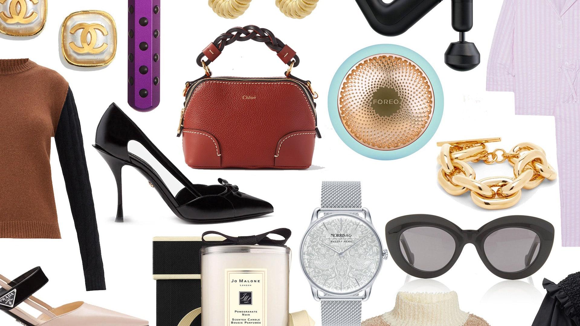 قائمة بأفضل الهدايا النسائية بمناسبة رأس السنة الجديدة 2021