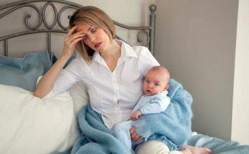 5 اضطرابات صحية ما بعد الولادة عليك معرفتها