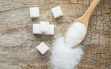 السكر الأبيض
