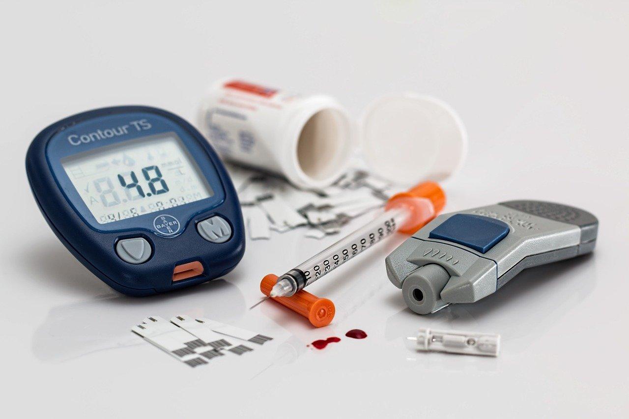 هرمون الأنسولين