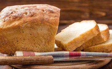 خبز بدون جلوتين