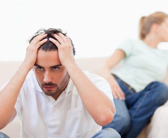 الأنانية بين الأزواج