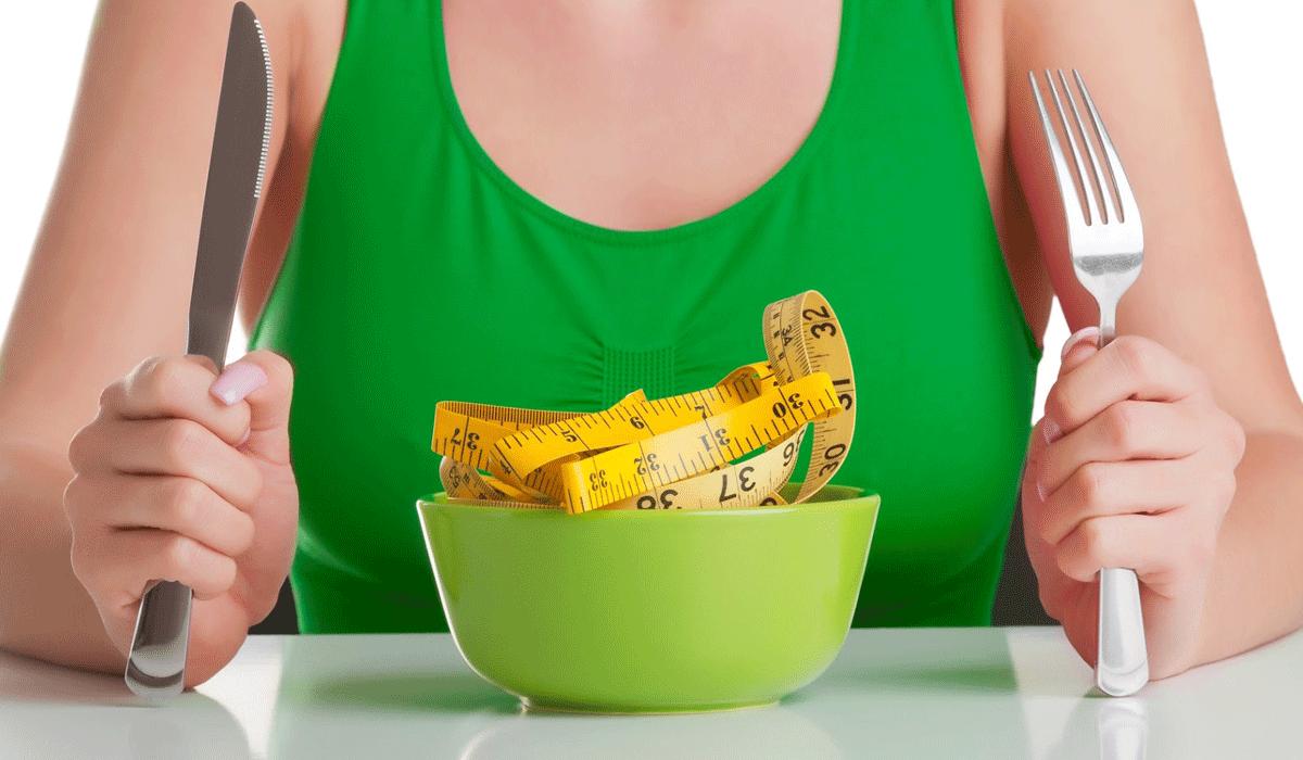 ريجيم سهل للتخلص من الوزن الزائد نهائيا