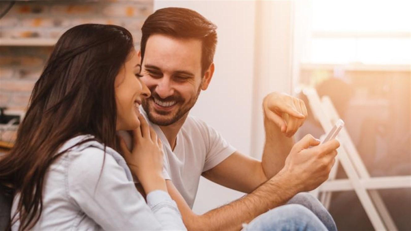 التفاهم بين الأزواج