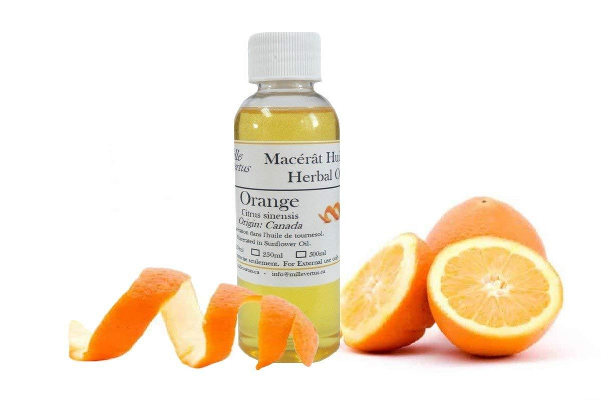 ماء زهر البرتقال
