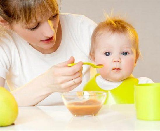 4 نصائح للتعامل مع الطفل بعد فترة الفطام