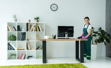 تنظيم المكتب المنزلي