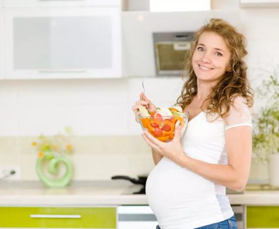 نصائح غذائية للحفاظ على وزن صحي ومثالي