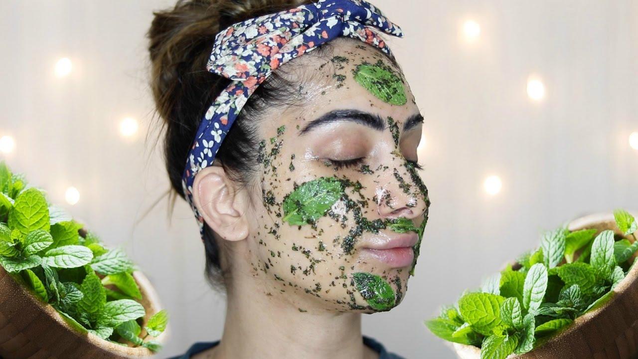 3 وصفات من الأعشاب للتخلص من الكلف القديم على البشرة