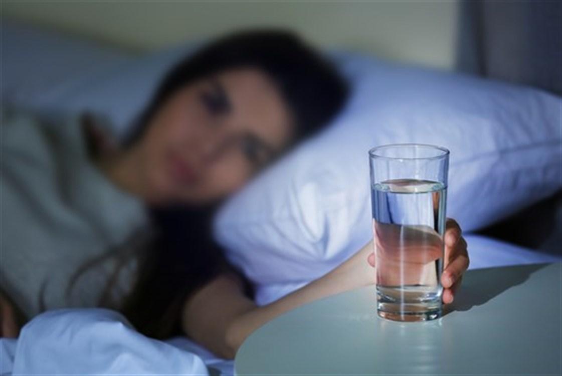 5 أسباب وراء الشعور المتكرر بالعطش.. اكتشفي ماهي؟