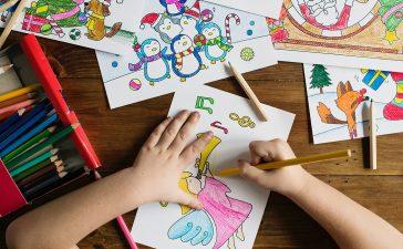 الأنشطة الصيفية للأطفال