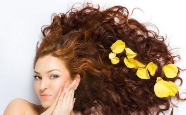 وصفات تفتيح الشعر