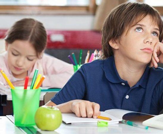 4 نصائح لتعزيز القدرة على التركيز عند الأطفال