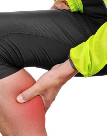 4 أسباب تعرضك للإصابة بالشد العضلي