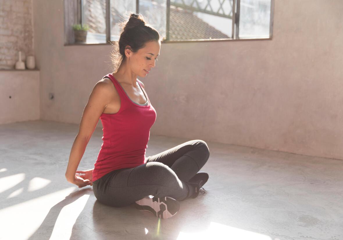 4 أشياء عليك معرفتها قبل استئناف التمارين الرياضية بعد العطلة!