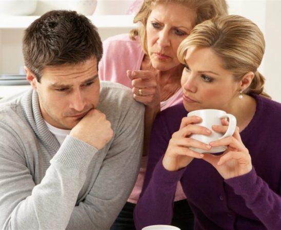 4 نصائح لمنع العائلة المقربة من التدخل في حياتك الزوجية