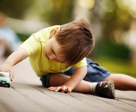 4 نقاط يجب مراعاتها للتحكم في طاقة الأطفال الزائدة