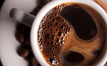 قهوة باردة