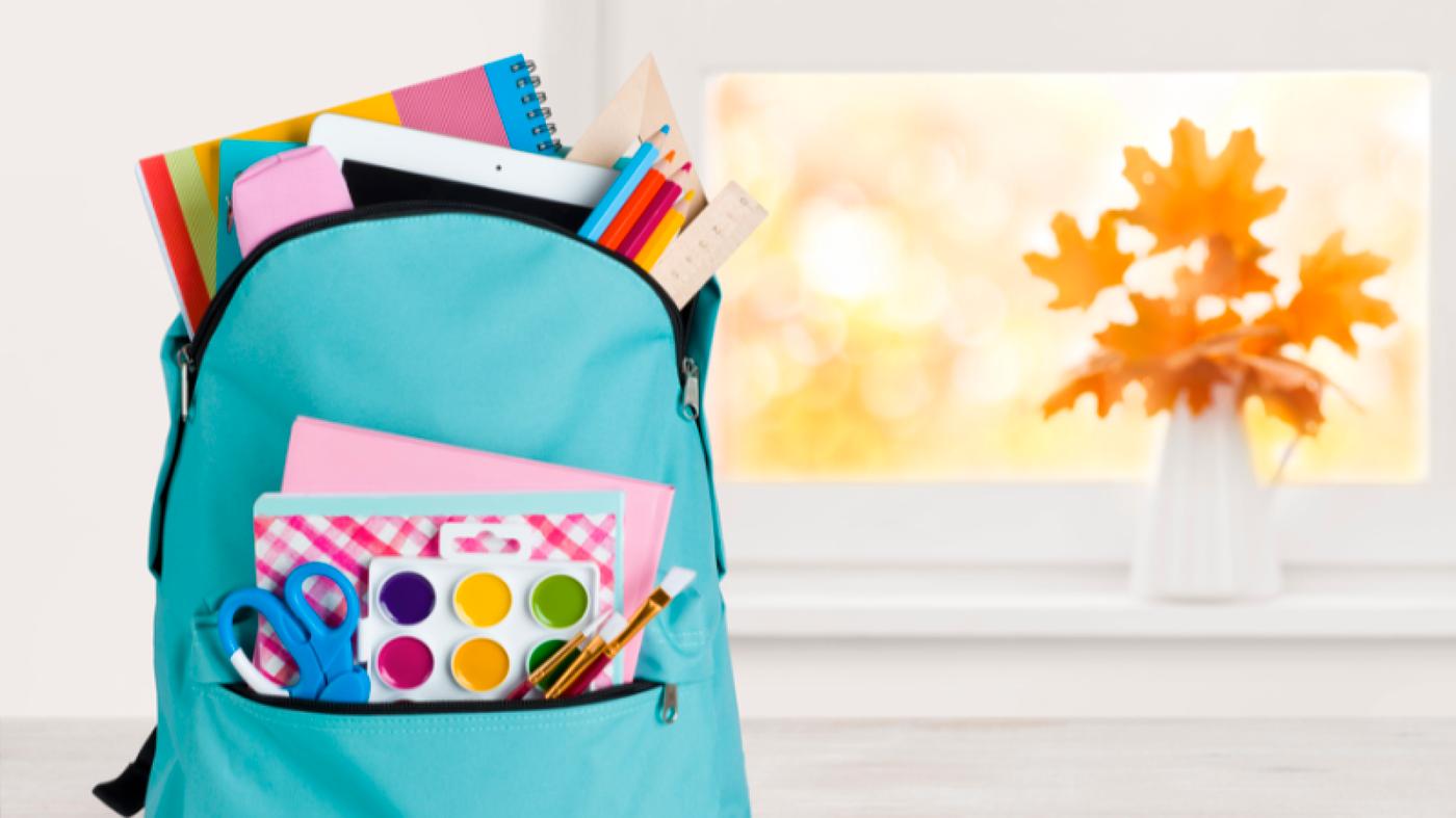 4 نصائح لجعل طفلك يحب المدرسة في سنته الدراسية الأولى